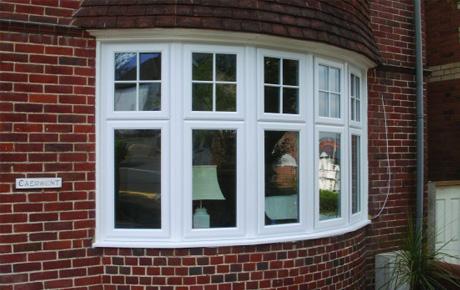 Windows - Essex