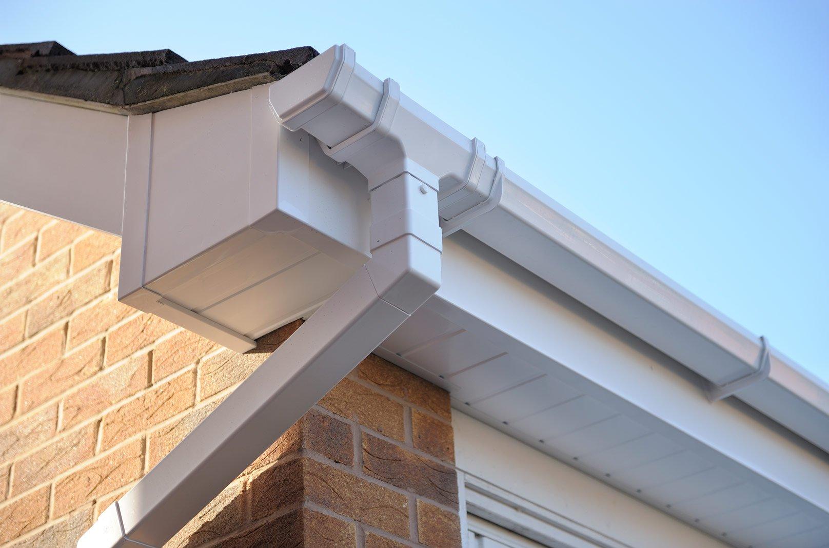 Cladding Southend Fascias Soffits Guttering Windows
