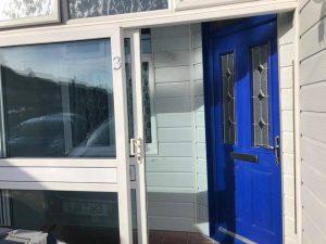 Shoebury Exterior Cladding